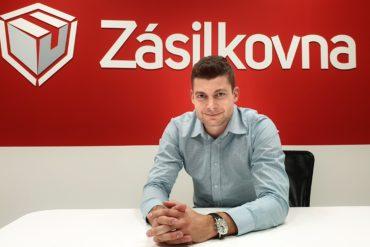 Milan Šmíd Zásilkovna.cz