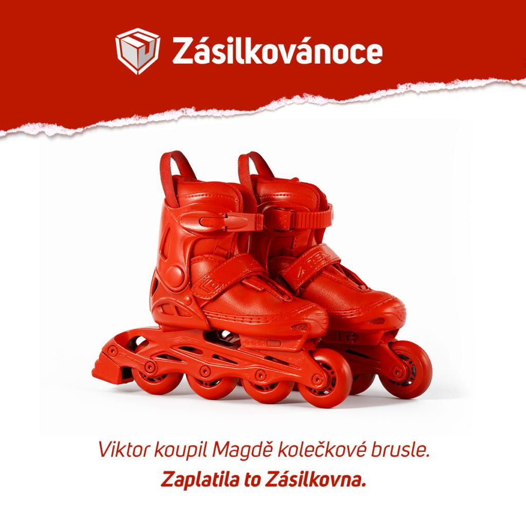 Zásilkovánoce.cz