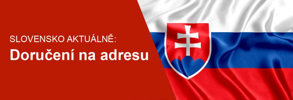Zásilkovna Slovensko