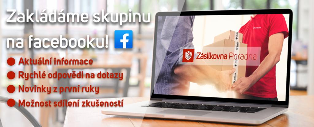 Poradna pro e-shopy na facebooku