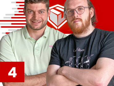 Podcast Zásilkovna Z-Talks #4 – Alensa.cz, Jan Jelínek – CMO
