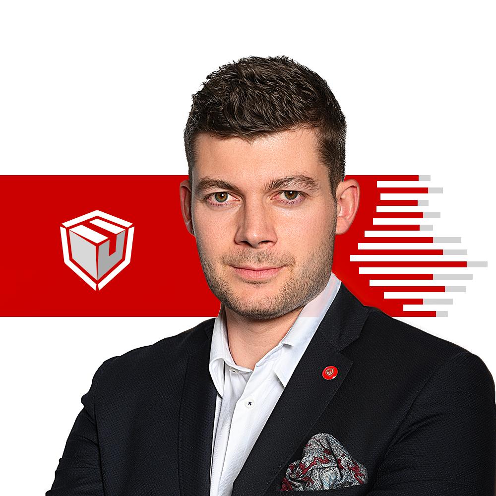 Milan Šmíd Zásilkovna Z-talks