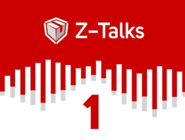 Z-Talks Zásilkovna Mixit Štěpán Zub a Milan Šmíd