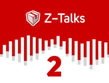 Zásilkovna Z-Talks Pilulka Michal Hanáček a Milan Šmíd