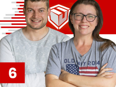 Zásilkovna Podcast Z-Talks #6 – OnlinePeople.cz, Magdaléna Divišová – CEO, Milan Šmíd