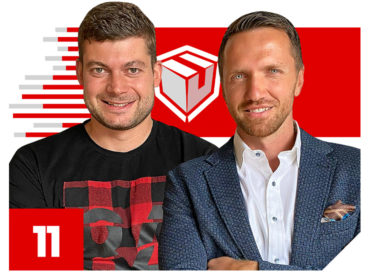 Podcast Zásilkovna Milan Šmíd Z-Talks #11 - Zoot & Different, Milan Polák - CEO