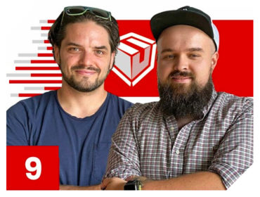 Podcast Z-Talks #9 – Vuch.cz Martin Kůs & Ondřej Hyrš