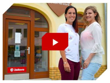 Zásilkovna Příběhy výdejních míst - obchod Beauty Home, Vyškov