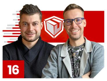 Zásilkovna Z-Talks Milan Šmíd #16 SportObchod.cz, Ondřej Bumbálek - CMO